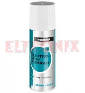 Obraz: SPRAY SP-LECTRO CLEAN 200ml TESLANOL