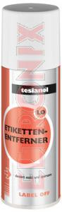 Obraz: SPRAY LABEL OFF 200mL TESLANOL DO ODKLEJANIA ETYKIET